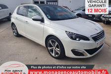 Peugeot 308 II 1.6 THP 16v FELINE 13990 66240 Saint-Estève