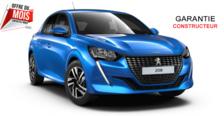 Peugeot 208 Nouvelle 1.2 PureTech / Allure Plusieurs Colo... 20990 33185 Le Haillan
