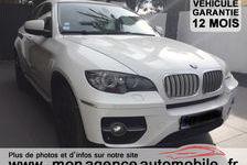 BMW X6 4.0D 3.0L LUXE : 33990 66240 Saint-Estève