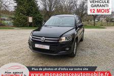 Volkswagen Tiguan 2.0 TDi BlueMotion 2013 occasion Cloyes-les-Trois-Rivières 28220