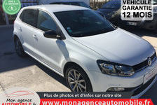 Volkswagen Polo 1.4 TDI CUP Bluemotion 10490 66240 Saint-Estève