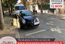 Alfa Romeo MITO Distintive 5900 94100 Saint-Maur-des-Fossés