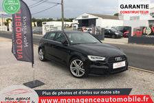 Audi A3 SPORTBACK 1.6L SLINE W 22490 66240 Saint-Estève