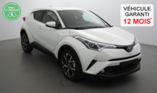 Toyota C-HR 122H RC GRAPHIC 2019 occasion Le Haillan 33185
