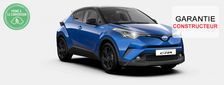 Toyota C-HR RC18 Hybride 122H / Graphic 26690 66240 Saint-Estève