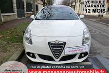 Alfa Romeo Giulietta 2.0 JTDm 11990 94100 Saint-Maur-des-Fossés