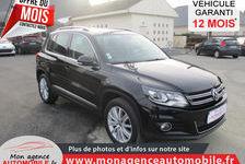 Volkswagen Tiguan  Carat 4MOTION 2.0L Tdi  140cv 11990 44810 Héric
