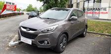 Hyundai IX35 2.0 CRDI 4WD 136CV PREMIUM 17990 31670 Labège