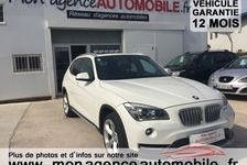 BMW X1 S-DRIVE 2.0L -X-LINE- 27990 66240 Saint-Estève