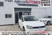 Volkswagen Polo 1.4l CONFORTLINE 10790 66240 Saint-Estève