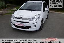 Citroën C3 IDEAL JEUNE PERMIS 1.4 HDI AIRDREAM 7790 17440 Aytré