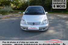 Mercedes CLASSE A 1.4 3990 17440 Aytré