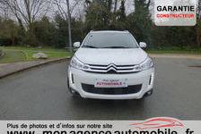 Citroën C4 AIRCROSS 1.6 HDI 20690 17440 Aytré