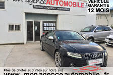 Audi A5 3.0L    _S-Line 15990 66240 Saint-Estève