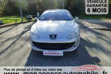 Peugeot 407 HDI GRIFFE 7890 17440 Aytré