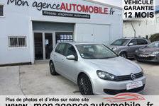 Volkswagen GOLF 6 2.0L Confortline 7990 66240 Saint-Estève