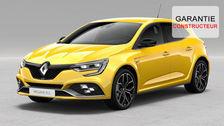 Renault MEGANE IV RS 1.8L TCE  RS 37490 33185 Le Haillan