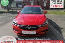 Opel Astra 1.6 CDTI 95ch Edition 11490 76260 Eu
