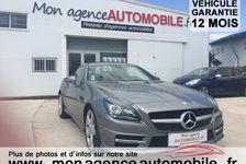 Mercedes SLK 2.0 PACK AMG L 21990 66240 Saint-Estève