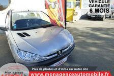 Peugeot 206 1.1 2490 17440 Aytré