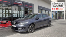 Renault Mégane 1.2 Tce 16V 132 Edition BOSE 2015 occasion Angers 49100