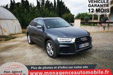 Audi Q3 2.0 TDI 150ch Sline QUATTRO S-Tronic 7 28990 66240 Saint-Estève