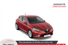 Renault Clio V 1.3 TCE  INTENS 18990 33185 Le Haillan