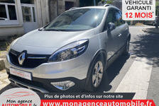 Renault Scénic III 1.6 DCI 130 / XMOD BOSE 2013 occasion Saintes 17100