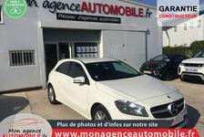 Mercedes CLASSE A 180 D BlueEFFICIENCY EDITION Intuition.n 19990 66240 Saint-Estève