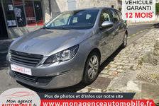 Peugeot 308 SW 1.6 BlueHDi 100ch S&S BVM5 Active 2014 occasion Saintes 17100