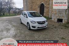 Opel Karl 1.0 I 12V S&S 73CV 2018 occasion Saintes 17100