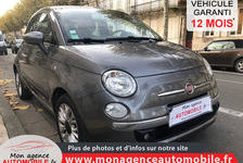 Fiat 500 1.2 / Lounge 7490 17100 Saintes
