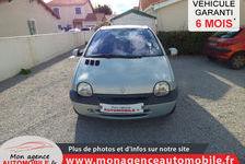 Renault Twingo EXPRESSION 1.2 16V 2001 occasion Aytré 17440