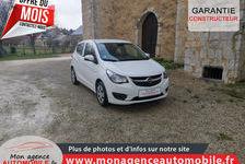 Opel Karl 1.0 I 12V S&S 73CV 2018 occasion Cloyes-les-Trois-Rivières 28220