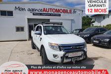 Ford RANGER 2.2 TDCI Double Cabine XLT SPORT 4x4 16990 66240 Saint-Estève