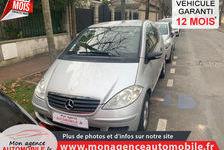 Mercedes Classe A 180 CDI 3800 94100 Saint-Maur-des-Fossés
