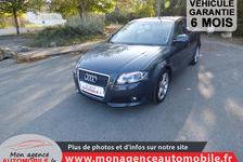 Audi A3 SPORTBACK AMBITION LUXE 2.0 TDI 8990 17440 Aytré