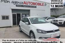 Volkswagen POLO 1.2L LOUNGE Gps, 12490 66240 Saint-Estève