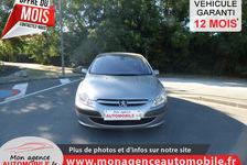 Peugeot 307 1.6 I 4690 17440 Aytré