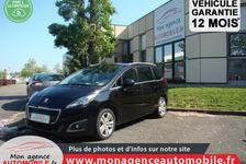 Peugeot 5008 7 Places ALLURE Hdi 150 12 Mois De Garantie 16490 31670 Labège