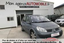 Renault MEGANE SCENIC Dci 120 1.9L  CONFORT EXPRESSION X 2990 66240 Saint-Estève
