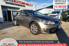 Volkswagen GOLF VII 1.6 TDI 105CH 16 V  Blue Motion Confo... 10690 66240 Saint-Estève