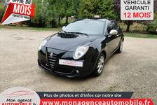 Alfa Romeo Mito 1.4 JUNIOR 2009 occasion Cloyes-les-Trois-Rivières 28220