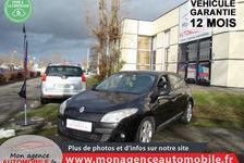 Renault MEGANE 1.5 DCI Dynamique 105cv 5490 31670 Labège
