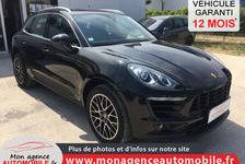 Porsche MACAN S 3.0 V6 PDK 47990 33185 Le Haillan