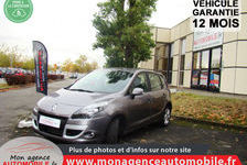 Renault SCENIC 3 EXPRESSION DCI 105CH 5990 31670 Labège
