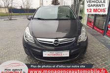 Opel Corsa 1.3 CDTI 75 GRAPHITE 2013 occasion Angers 49100