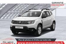 Dacia Duster 1.5 BLUEDCI 115CV 4X2 CONFORT + NAVI + PACK CONFORT 2019 occasion Cloyes-les-Trois-Rivières 28220