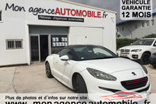 Peugeot RCZ 2.0L MAGNETIC 18490 66240 Saint-Estève
