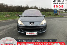 Peugeot 207 1.6 HDI 2006 occasion Aytré 17440